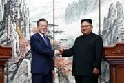 Tổng thống Hàn Quốc giữ thông điệp riêng của Triều Tiên gửi tới Mỹ
