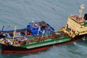 Mỹ sẵn sàng trừng phạt liên quan việc chuyển xăng dầu cho Triều Tiên