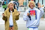 Ăn mặc lôi thôi như Justin Bieber mới là mốt street style chính hiệu?