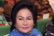 Malaysia hoàn tất điều tra về phu nhân cựu Thủ tướng Najib Razak