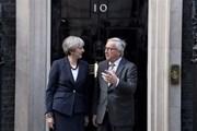 Liên minh châu Âu đang nỗ lực để đạt được một thỏa thuận Brexit