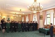 Lễ viếng nguyên Tổng Bí thư Đỗ Mười tại nhiều nước châu Âu