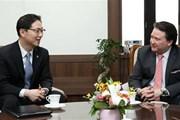 Quan chức Mỹ đến Hàn Quốc tham vấn về Triều Tiên, quan hệ đồng minh