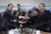 [Video] Hai miền Triều Tiên tổ chức đối thoại cấp cao tại Panmunjom