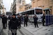 Thổ Nhĩ Kỳ bắt giữ 84 binh sỹ tình nghi liên quan vụ đảo chính