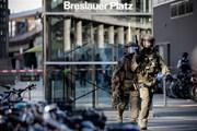 [Video] Cảnh sát Đức giải cứu thành công con tin tại Cologne