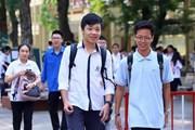 [Video] Chính thức bỏ cộng điểm nghề tuyển sinh vào lớp 10