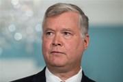 Đặc phái viên Mỹ tới Nga thảo luận tình hình bán đảo Triều Tiên