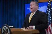 Ngoại trưởng Mỹ tới Saudi Arabia về vụ nhà báo mất tích