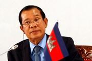 Thủ tướng Campuchia bắt đầu chuyến công du châu Âu 9 ngày
