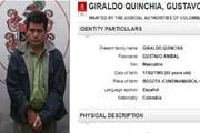 Interpol phát lệnh truy nã đỏ một thủ lĩnh của nhóm ELN