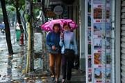 Bắc Bộ tiếp tục gió mưa lạnh, Nam Bộ đề phòng lốc, sét và mưa đá