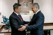 Mông Cổ sẵn sàng tiếp tục mở rộng hợp tác kỹ thuật-quân sự với Nga