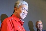 Cựu phó Thủ tướng Malaysia Zahid Hamidi bị bắt điều tra về rửa tiền