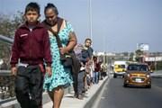 Mỹ cảnh báo đóng cửa biên giới nếu Mexico không ngăn người di cư