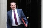 BBC: Bộ trưởng Anh hủy dự hội nghị đầu tư tại Saudi Arabia