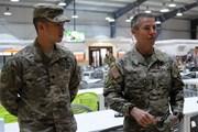 Afghanistan: Đọ súng tại nhà tỉnh trưởng sau cuộc họp với tướng Mỹ