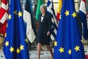 Anh nêu điều kiện để kéo dài thời kỳ chuyển tiếp sau khi rời EU