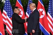 Cố vấn John Bolton: Thượng đỉnh Mỹ-Triều sẽ diễn ra vào đầu năm sau