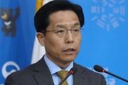Hàn Quốc sẽ theo dõi chặt chẽ hậu quả của việc Mỹ rút khỏi INF