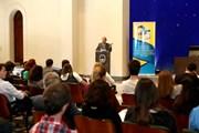 Việt Nam-Uruguay đẩy mạnh tiềm năng hợp tác thương mại và đầu tư