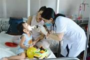 Tỉnh Tiền Giang có ca tử vong đầu tiên do bệnh tay chân miệng
