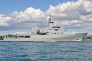 New Zealand điều phương tiện quân sự tới Papua New Guinea