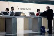 Cathay Pacific bị điều tra vì rò rỉ dữ liệu của 9,4 triệu khách hàng