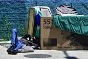 Mỹ: Đánh thuế công ty trụ sở ở San Francisco để hỗ trợ người vô gia cư
