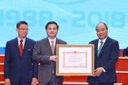 Thủ tướng: Vietinbank phải tiếp tục nâng cao tiềm lực tài chính