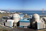Hàn Quốc và UAE đối thoại cấp cao về hợp tác năng lượng hạt nhân