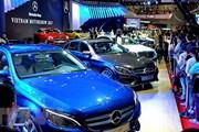 Những dấu hiệu của thị trường ôtô Việt Nam bắt đầu sôi động