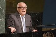 Palestine chỉ trích HĐBA không chịu trách nhiệm tình hình về Gaza