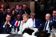 Thủ tướng Đức đưa ra lời kêu gọi rõ ràng về lập quân đội châu Âu