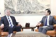 Hàn Quốc-Mỹ lập thêm kênh đối thoại về phi hạt nhân hóa Triều Tiên