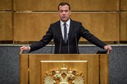Thủ tướng Liên bang Nga sẽ thăm chính thức Việt Nam từ 18-19/11