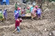 [Video] Phát hiện thi thể cuối cùng vụ sập hầm vàng tại Hòa Bình