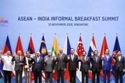 Việt Nam ủng hộ ASEAN và Ấn Độ đẩy mạnh hợp tác biển
