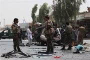 Taliban tấn công một trạm kiểm soát Afghanistan, bắt cóc 10 cảnh sát