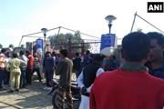 Ấn Độ: Ném lựu đạn vào đám đông tại lễ hội tôn giáo, 3 người tử vong