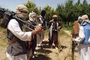 Taliban đàm phán với quan chức Mỹ về chấm dứt xung đột Afghanistan