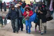 Tòa án Mỹ đình chỉ sắc lệnh hạn chế người nhập cư xin tị nạn
