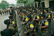 Colombia: Cựu tư lệnh FARC bị bắt giữ với cáo buộc buôn lậu ma túy
