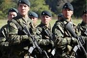 Argentina triển khai 22.000 binh sỹ bảo vệ Hội nghị thượng đỉnh G20