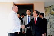 Việt Nam và Cuba thúc đẩy và đa dạng hóa hợp tác kinh tế
