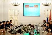 Saint-Petersburg khởi động các hoạt động tiến tới năm chéo Nga-Việt