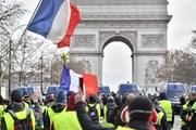 Các cuộc biểu tình bạo lực ở Pháp là thảm họa cho kinh tế