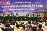 VFF có ban lãnh đạo mới, phấn đấu vào top 10 châu Á vào năm 2030