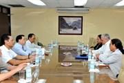 Việt Nam-Cuba tăng cường hợp tác trên lĩnh vực tuyên giáo của Đảng