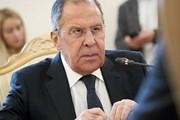 Ngoại trưởng Nga kêu gọi Mỹ cần tôn trọng cơ chế của WTO